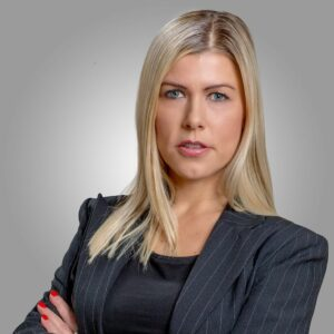 Anja Hanisch Fachanwältin für Scheidung